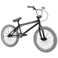 "Bmx SUBROSA Altus 20"" gloss black/grey 2016"