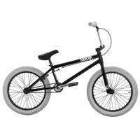 "Bmx SUBROSA Tiro 20.5"" black/grey 2016"