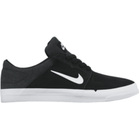 Shoes NIKE SB Portmore black/grey/white