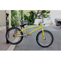 Bmx custom TOTAL BMX Killabee Profile Elite