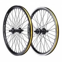 Paire de roues GLOBAL RACING Vector pro