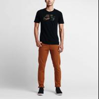 Tee shirt NIKE SB Icon Camo Fill