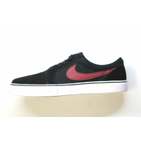 Shoes NIKE SB Satire II black/team red