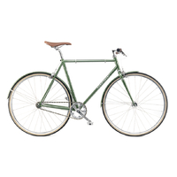 Vélo BOMBTACK Oxbridge men green 2015