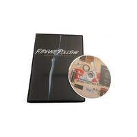 DVD BLNTD Forever rolling