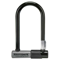Antivol KRYPTONITE Serie 2 mini 7 black