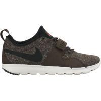 Shoes NIKE SB Trainerendor brown/black/white