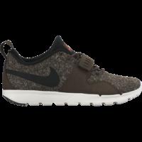 Shoes NIKE SB Trainerendor brown/black/white