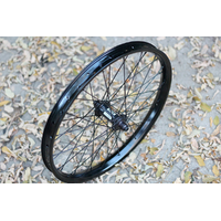 Roue MENTAL avant 1528 custom