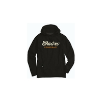 Sweat capuche SHADOW Ensign black