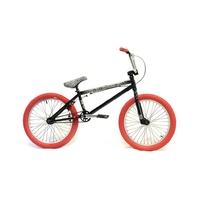 "Bmx SUBROSA Altus custom 20"" red 2016"