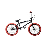 "Bmx SUBROSA Tiro custom 20.5"" red 2016"