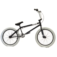 "Bmx SUBROSA Tiro XL 21"" custom trail 2016"