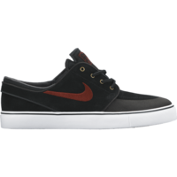 Shoes NIKE SB Stefan Janoski PR SE black/red/white