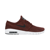Shoes NIKE SB Stefan Janoski Max L red/black/white
