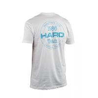 Tee shirt HARO ramp riders white