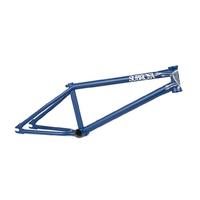 Cadre SUBROSA Noster V3 moto blue