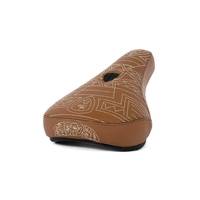 Selle SUBROSA Hoang Tran Easy Rider Leather Brown