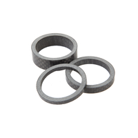 Spacers de direction KINGSTAR carbone (X3)