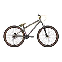 Vélo NS BIKES Metropolis 3 2016