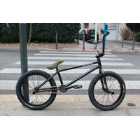 Bmx custom SUBROSA VS SHADOW Simone Barraco replica