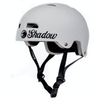 Casque SHADOW Classic matte grey