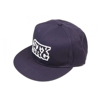 Casquette STAY STRONG Icon snapback navy