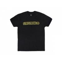 Tee shirt STAY STRONG OGV2 black