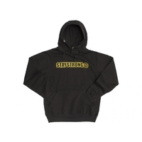 Sweat capuche STAY STRONG OGV2 black