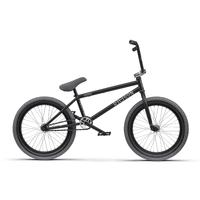 "Bmx WETHEPEOPLE Reason 20.75"" black 2016"