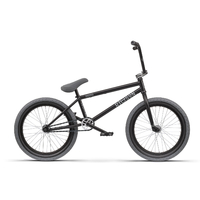 "Bmx WETHEPEOPLE Reason 20.75"" black freecoaster 2016"
