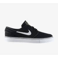 Shoes NIKE SB Stefan Janoski black/white