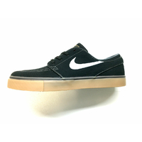 Shoes NIKE SB Stefan Janoski canvas black/gum