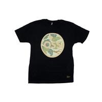 Tee shirt OSS Circle Logo black