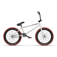 Bmx WETHEPEOPLE Crysis freecoaster white 2016