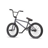 Bmx WETHEPEOPLE Trust 21'' glossy clear grey 2016