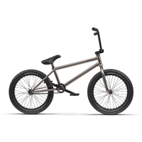 Bmx WETHEPEOPLE Envy black titan 2016
