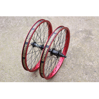 Paire de roues FEDERAL CULT freecoaster