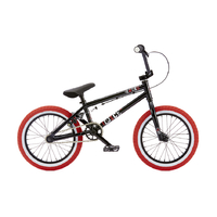 "Bmx RADIO BIKE Dice 16"" black 2016"