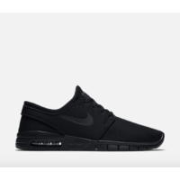 Shoes NIKE SB Stephan Janoski Max black/anthracite
