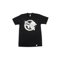 Tee shirt FEDERAL Bruno black
