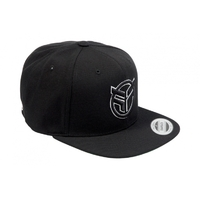 Casquette FEDERAL Embroidered logo snapback