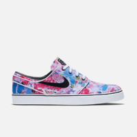 Shoes NIKE SB Stefan Janoski canvas premium dynamic pink/black/white