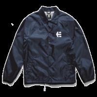 Veste ETNIES Marana coach jacket navy
