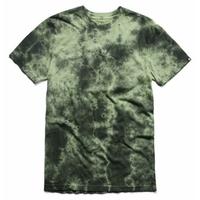Tee shirt ETNIES Obstruct military