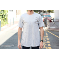 Tee shirt ETNIES Mini Icon grey heather