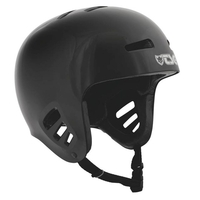 Casque TSG Dawn black