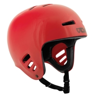 Casque TSG Dawn red