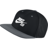 Casquette NIKE SB Perf Trucker black/cool grey