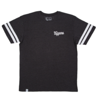 Tee shirt THE TRIP Trippers Jersey charcoal